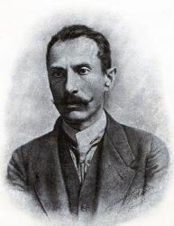 Мечислав Грабовський